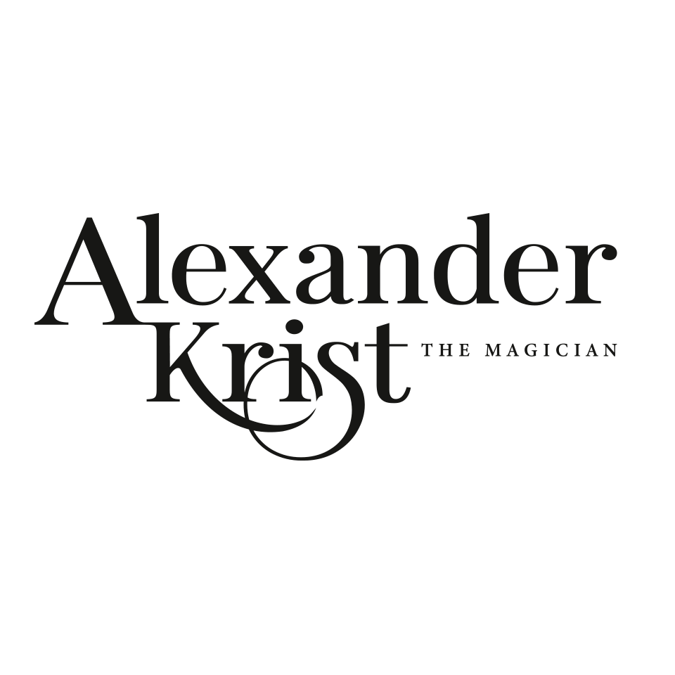 Alexander Krist Magician Marketing Advertising AgencyHerzbluat-Salzburg